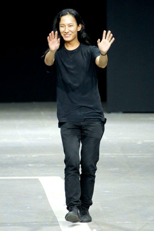 Alexander Wang Spring 2013 New York Fashion Week Show