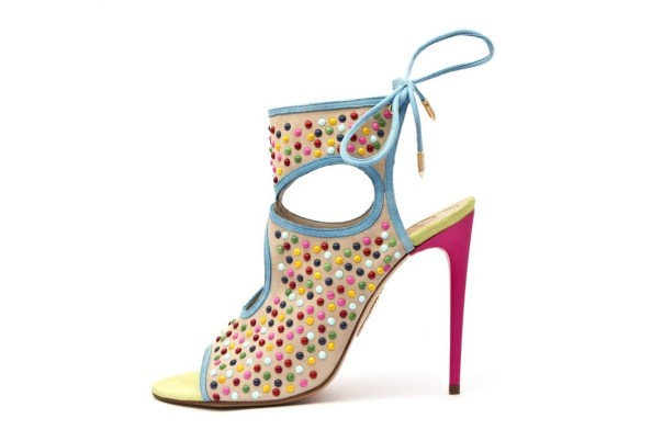 Aquazzura Spring 2013 Collection