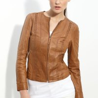 leather jackets for spring to summer to fall