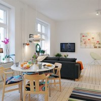 studio apartments and small living spaces