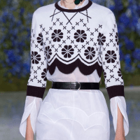 Fashion: Dior Spring/Summar 2016 Collection