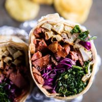 Food: Irish Burrito?