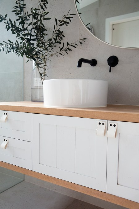 Willow Vanity – Queensland bathroom vanities