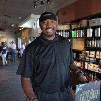 NBA star blew $100 million and now works at Starbucks