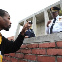 Melvin Russell: I love being a police officer, but we need reform