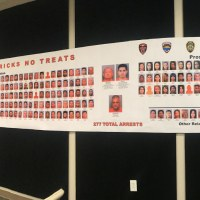 Doctors And Cops Among the 277 Arrested In Human Trafficking, Online Prostitution Sting In Florida.