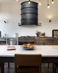 Gallery | Range Hoods & Kitchens | Handcrafted Metal by ...