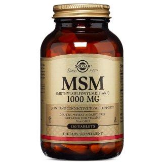 MSM-Solgar