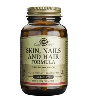 Skin-Nails-Solgar