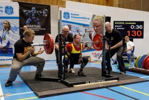 raw viking powerlifting ipf svnl urjala nuutajärvi voimanosto penkkipunnerrus jalkakyykky maastanosto