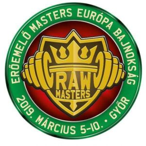 masters voimanosto em unkari