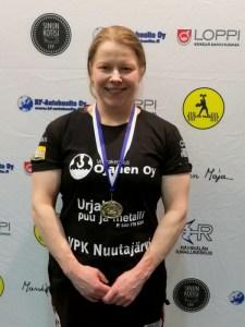 eerikkila penkkipunnerrus sm lvk team tammelan ryske rawviking powerlifting urjala svnl