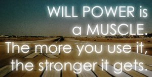 will-power powerlifting