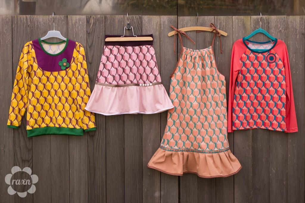 tresblüten kleiderbügel by raxn l (12 von 20)