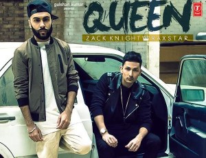 Raxstar & Zack Knight – Queen