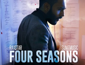 Raxstar & SunitMusic – Four Seasons