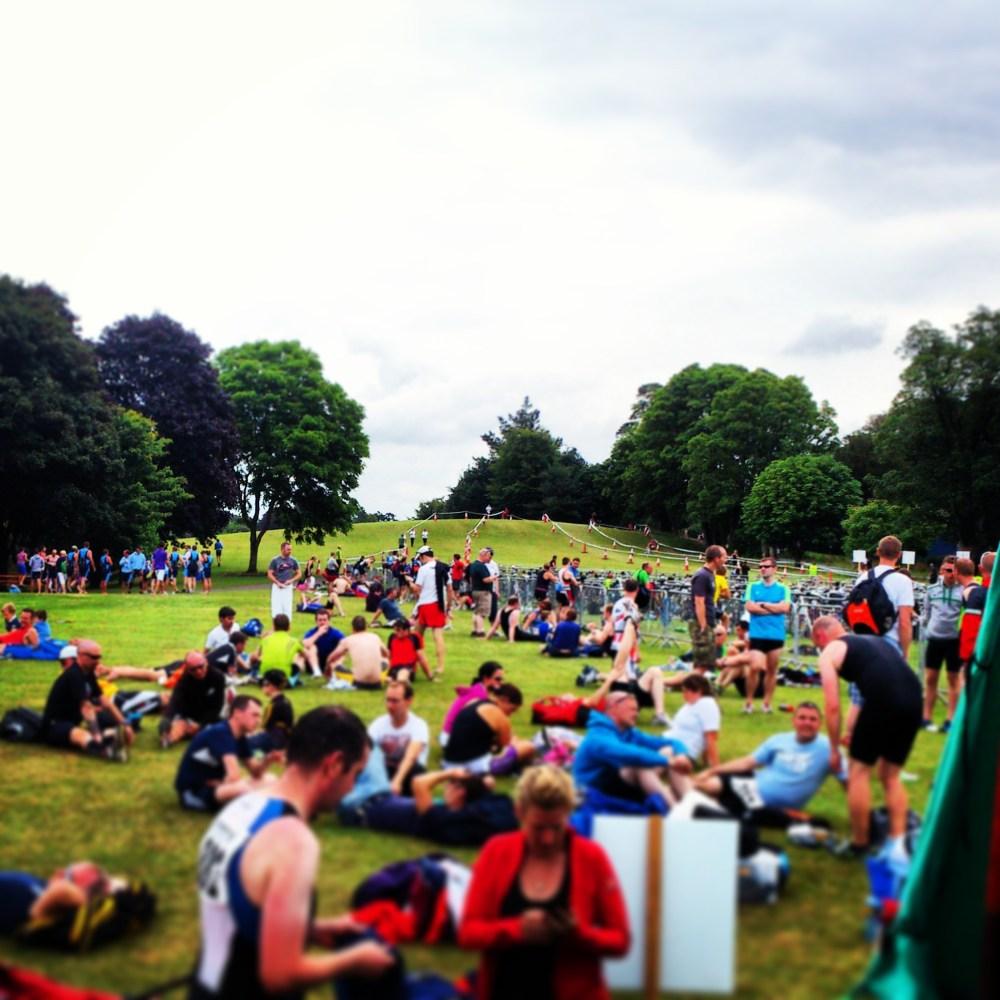 Kilkenny Sprint Triathlon - Race Report (5/6)
