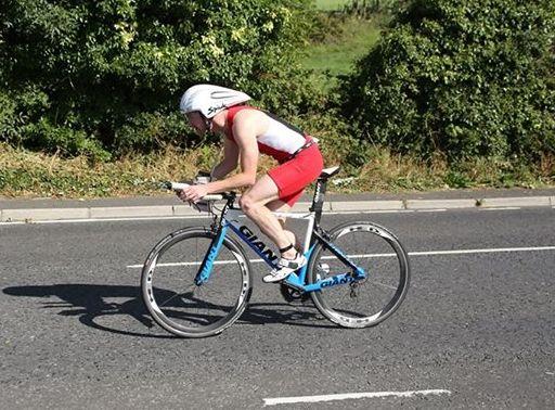 10k Ray Mourne Triathlon Bike Leg