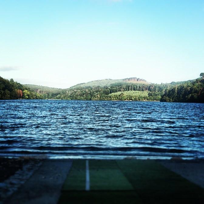 10k Ray Lake Mourne Triathlon