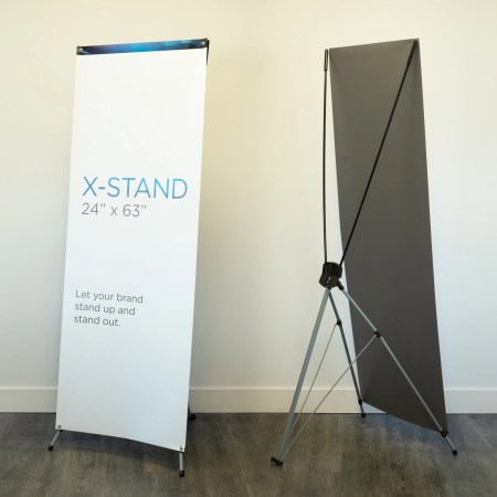 X-stands
