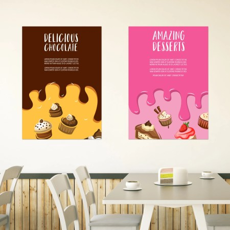 Oversized Poster - Wholesale