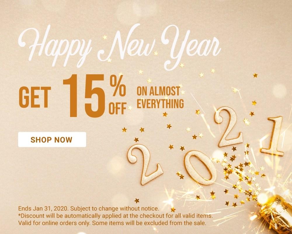 Rayacom HNY21 promotion