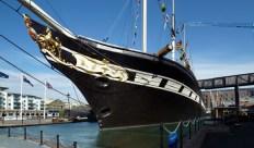brunels boat