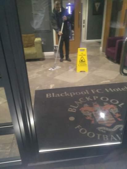 blackpool 11