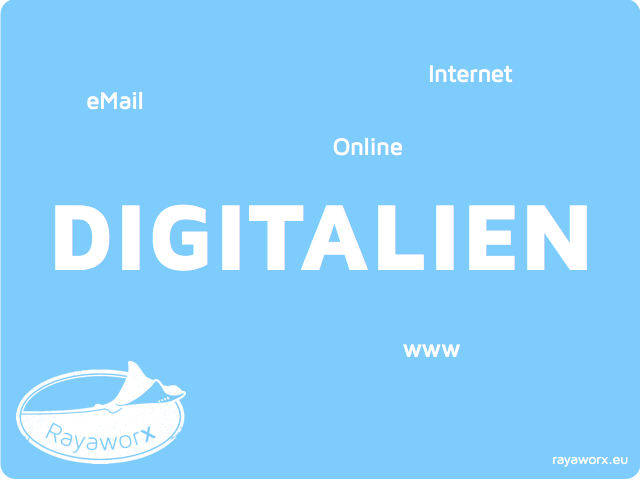 digitalien rayaworx internet