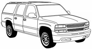 Chevy Avalanche Panels Chevy Avalanche Plywood Wiring