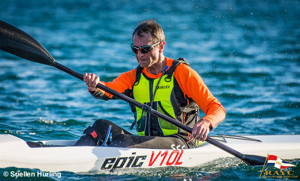 Downwind Winter Series - Sunday 28 June 2015 © Suellen Hurling | RAYC