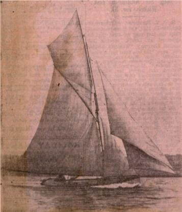 Hinemoa 1896