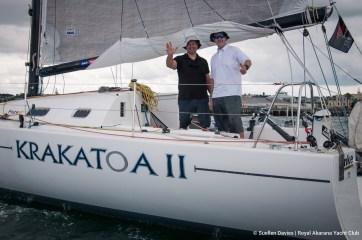 Matt & Matt - Krakatoa II