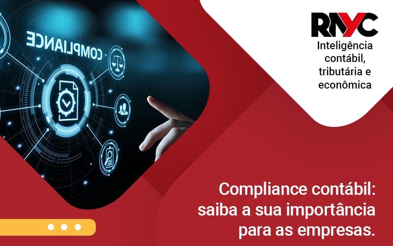 Compliance - Contabilidade Em Goiânia - GO | Rayc Contabilidade