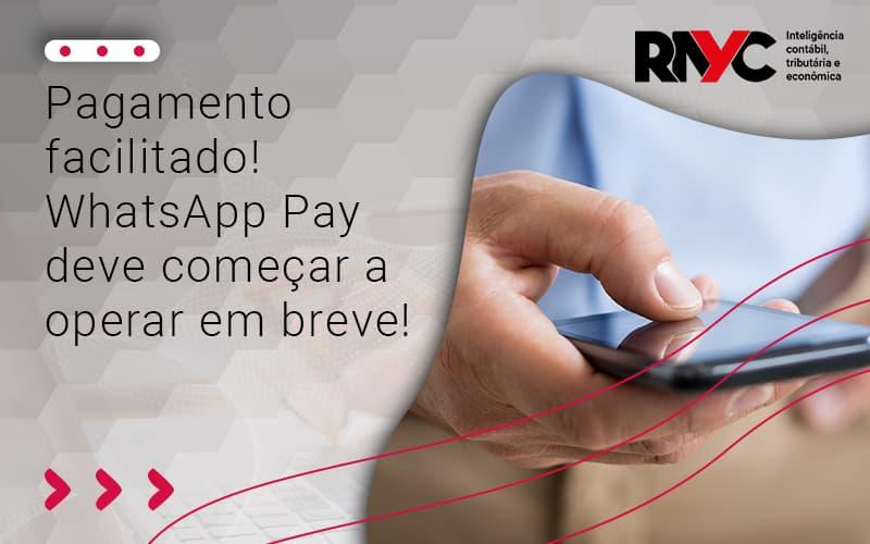 Pagamento Facilitado - Contabilidade Em Goiânia - GO | Rayc Contabilidade