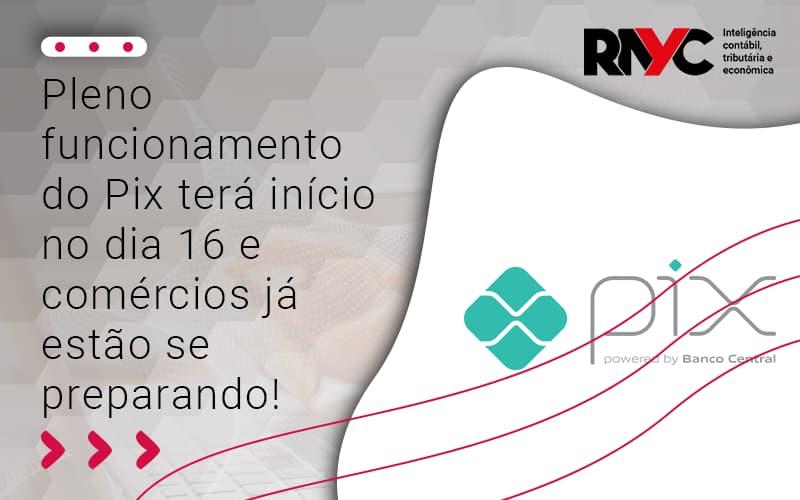 Pix - Contabilidade Em Goiânia - GO | Rayc Contabilidade