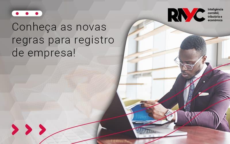 Registro De Empresa - Contabilidade Em Goiânia - GO | Rayc Contabilidade