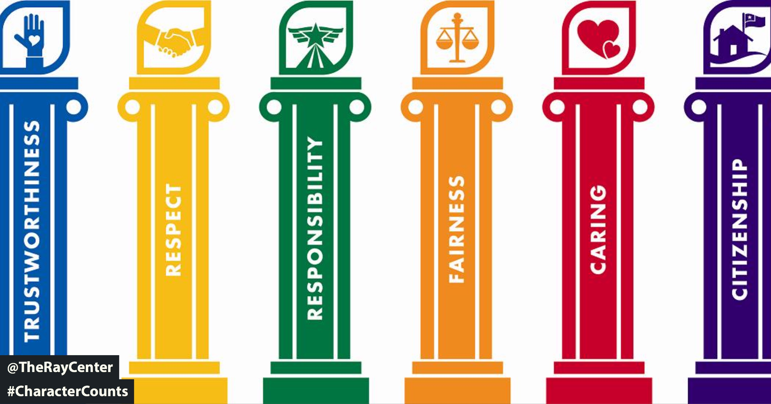 How The Six Pillars Help Us Do Our Best Work The Robert