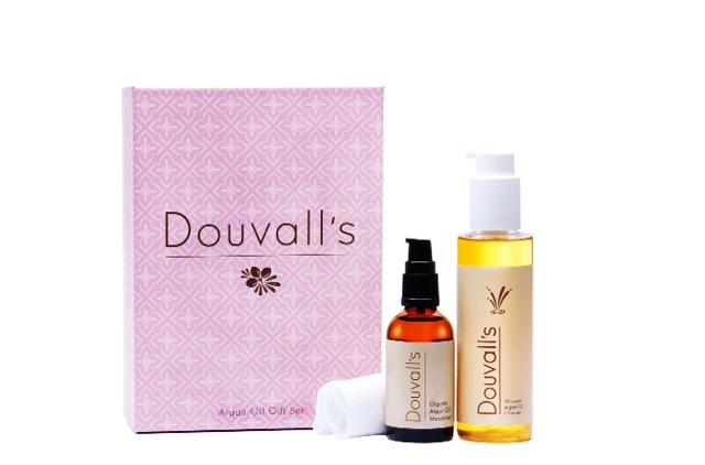 Douvalls