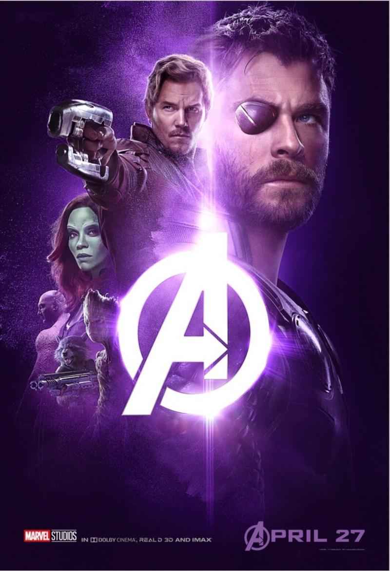 raychel-says-avengers-infinity-war-marvel-thor-starlord-Gomorrah-groot-rocket