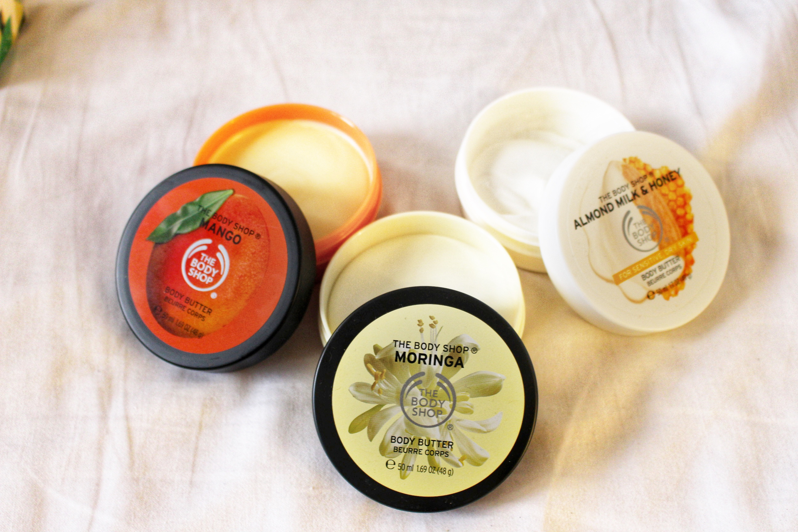 trio-mango- almond-honey-moringa-body-butter-the-bodyshop-red-fragrant-christmas-gift-guide-raychel-says