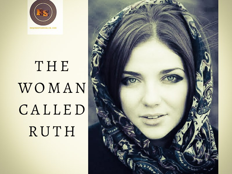 The Woman called Ruth