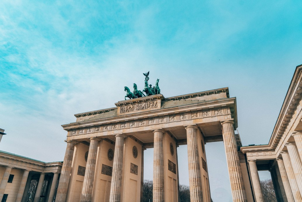 Berlin: Top 5 Places to See