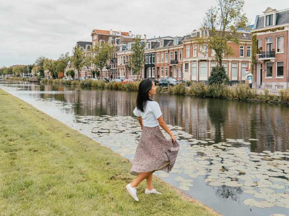 A Year As An Expat in Amsterdam