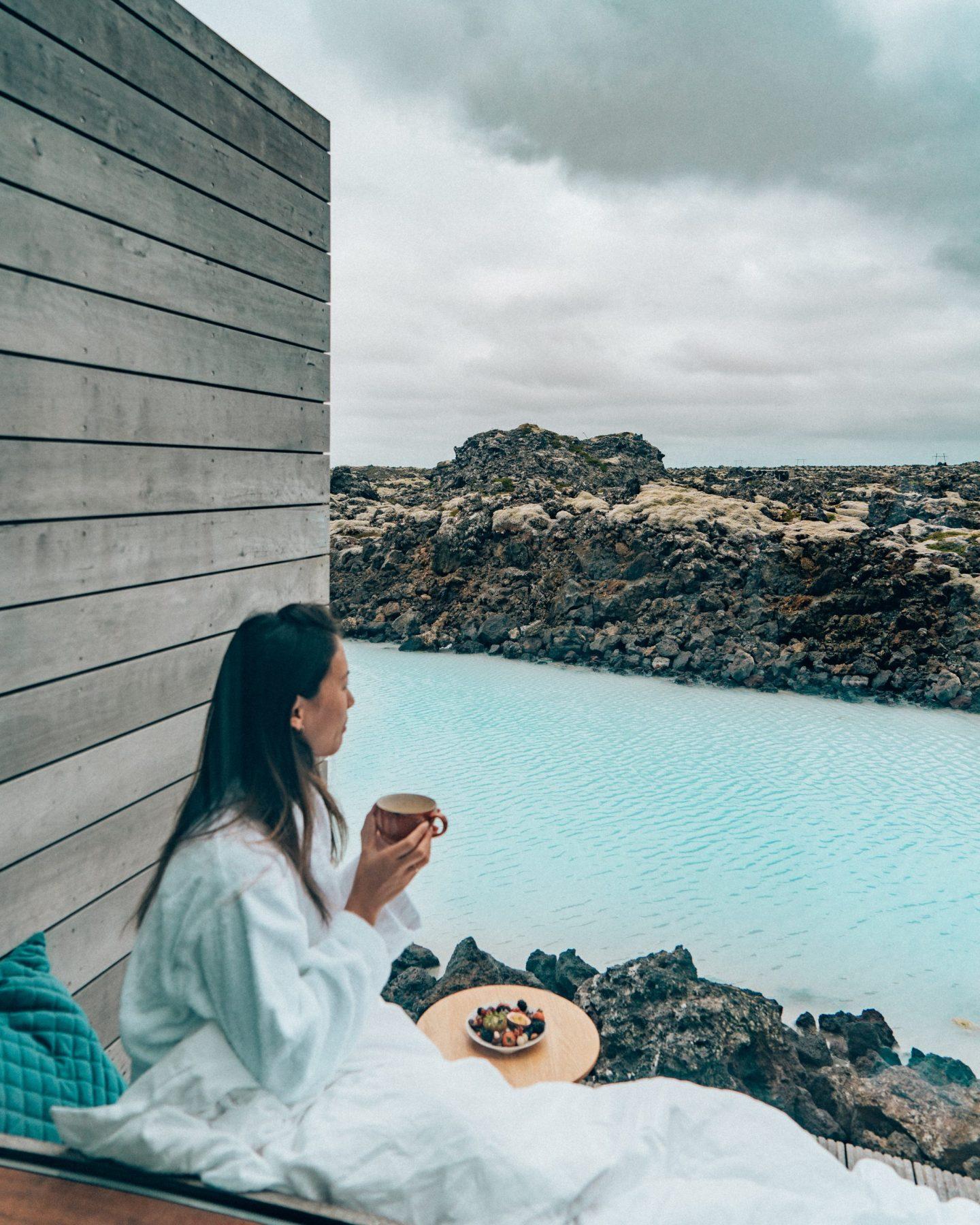 Silica Hotel Iceland