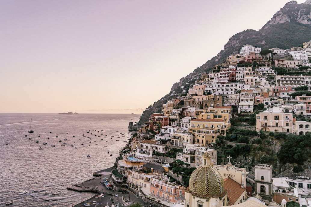 My Positano Top Picks