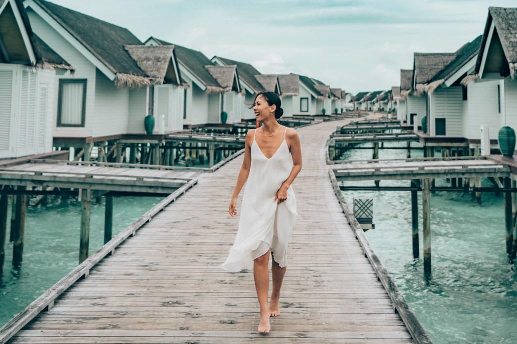 Resort Review: Ozenlife Maadhoo, Maldives