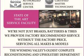 Your World-Class Auto Advantage at Rayco Eurospec Motorcars