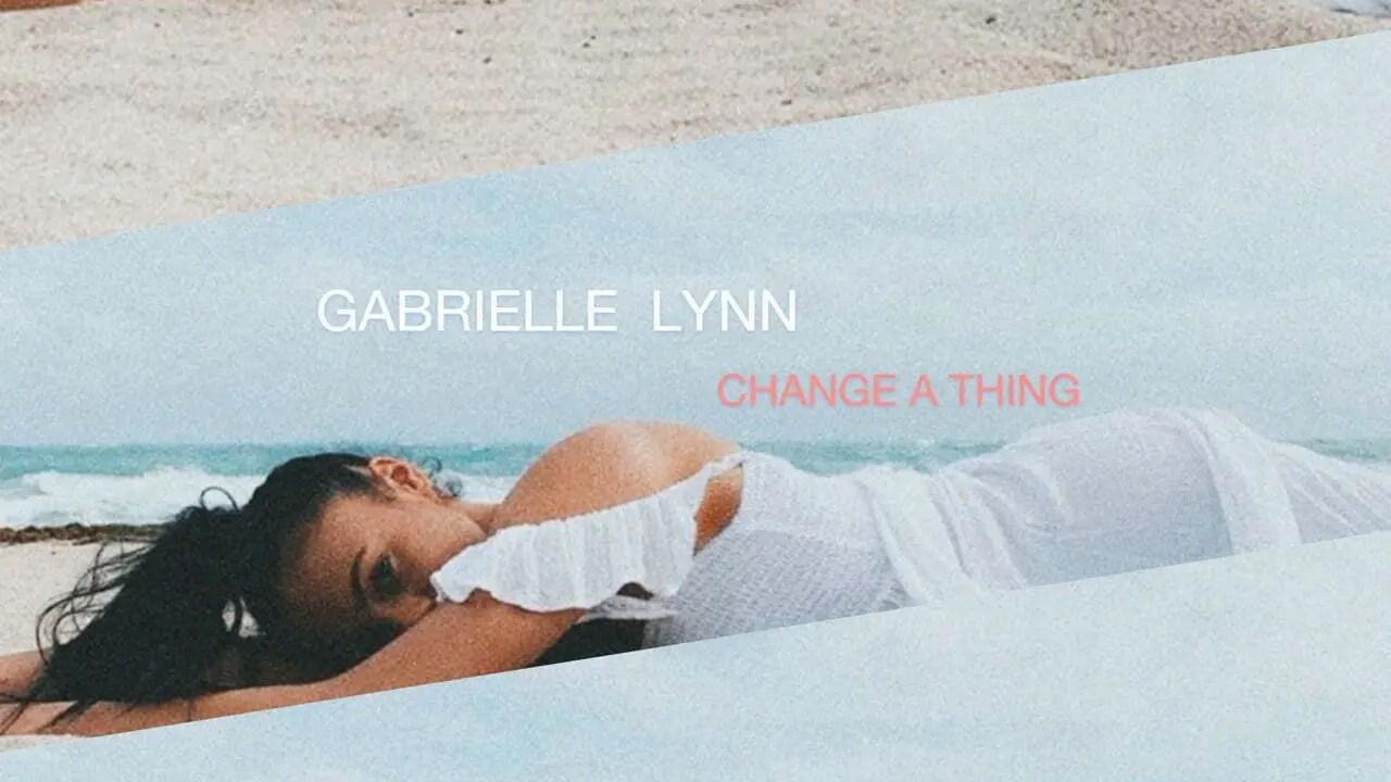 Gabrielle Lynn