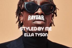 Ella Tyson